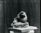 view The Wrestlers [sculpture] / (photographed by Peter A. Juley & Son) digital asset number 1