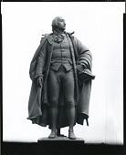 view Albert Gallatin [sculpture] / (photographed by Peter A. Juley & Son) digital asset number 1