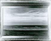 view The Sea: Evening [painting] / (photographed by Peter A. Juley & Son) digital asset number 1