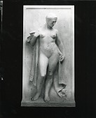 view The Bather [sculpture] / (photographed by Peter A. Juley & Son) digital asset number 1