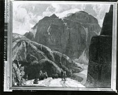 view Mountain Labyrinths [painting] / (photographed by Peter A. Juley & Son) digital asset number 1