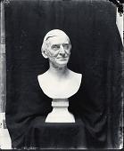 view Model for Ralph Waldo Emerson [sculpture] / (photographed by A. B. Bogart) digital asset number 1