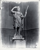 view Model for Herodotus [sculpture] / (photographed by Peter A. Juley & Son) digital asset number 1