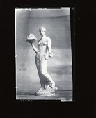 view Hebe [sculpture] / (photographed by Peter A. Juley & Son) digital asset number 1