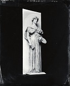 view Model for Painting and Sculpture [sculpture] / (photographed by Peter A. Juley & Son) digital asset number 1