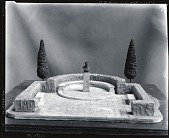 view Presentation model for William Henry Seward [sculpture] / (photographed by Peter A. Juley & Son) digital asset number 1