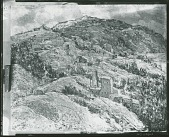 view Gold Mining, Cripple Creek [painting] / (photographed by Peter A. Juley & Son) digital asset number 1