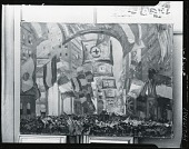 view Armistice Day [painting] / (photographed by Peter A. Juley & Son) digital asset number 1