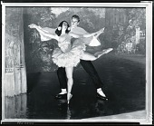 view Ballet Dancers [painting] / (photographed by Peter A. Juley & Son) digital asset number 1