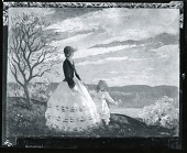 view Spring [painting] / (photographed by Peter A. Juley & Son) digital asset number 1