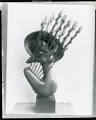view Spring Shower [sculpture] / (photographed by Peter A. Juley & Son) digital asset number 1
