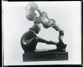 view Noon [sculpture] / (photographed by Peter A. Juley & Son) digital asset number 1