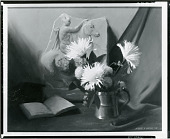 view Still Life with Horseman [painting] / (photographed by Peter A. Juley & Son) digital asset number 1