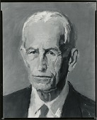 view Portrait of a Man [art work] / (photographed by Peter A. Juley & Son) digital asset number 1