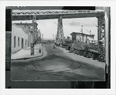 view A View of a Street in the West [painting] / (photographed by Peter A. Juley & Son) digital asset number 1