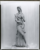 view Standing Woman (Winter) [sculpture] / (photographed by Peter A. Juley & Son) digital asset number 1