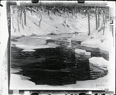 view Midwinter [art work] / (photographed by Peter A. Juley & Son) digital asset number 1