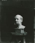 view William H. Vanderbilt [sculpture] / (photographed by Peter A. Juley & Son) digital asset number 1