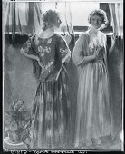 view Girls [painting] / (photographed by Peter A. Juley & Son) digital asset number 1