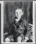view Fergus [painting] / (photographed by Peter A. Juley & Son) digital asset number 1