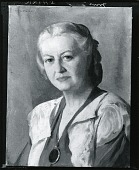 view Mrs. Shirk [painting] / (photographed by Peter A. Juley & Son) digital asset number 1