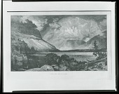 view Moore's Lake, Utah [graphic arts] / (photographed by Peter A. Juley & Son) digital asset number 1
