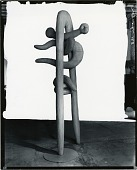 view Cronos [sculpture] / (photographed by Peter A. Juley & Son) digital asset number 1