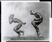 view Pursuit [sculpture] / (photographed by Peter A. Juley & Son) digital asset number 1