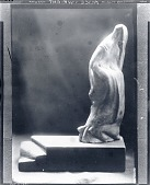 view Lady Macbeth [sculpture] / (photographed by Peter A. Juley & Son) digital asset number 1