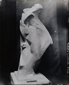 view Medea [sculpture] / (photographed by Peter A. Juley & Son) digital asset number 1