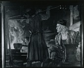view Interior Scene [painting] / (photographed by Peter A. Juley & Son) digital asset number 1