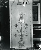 view Walter Stettheimer [decorative arts] / (photographed by Peter A. Juley & Son) digital asset number 1