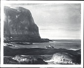 view Evening Swell [painting] / (photographed by Peter A. Juley & Son) digital asset number 1