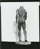 view Marathon Runner, [sculpture] / (photographed by Peter A. Juley & Son) digital asset number 1