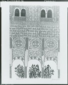 view Alhambra VI [graphic arts] / (photographed by Peter A. Juley & Son) digital asset number 1