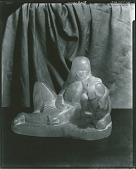 view Child [sculpture] / (photographed by Peter A. Juley & Son) digital asset number 1