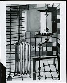 view Architecture Interior [painting] / (photographed by Peter A. Juley & Son) digital asset number 1