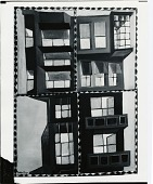 view Abstract Building [photograph] / (photographed by Peter A. Juley & Son) digital asset number 1