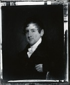 view Thomas Apthorpe Cooper [painting] / (photographed by Peter A. Juley & Son) digital asset number 1