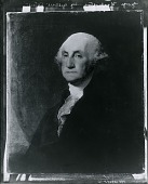 view George Washington [painting] / (photographed by Peter A. Juley & Son) digital asset number 1