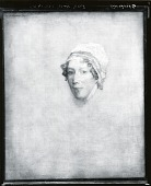 view Mrs. Samuel Hall Walley [artwork] / (photographed by Peter A. Juley & Son) digital asset number 1