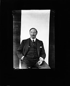 view Frederic Wellington Ruckstull [photograph] / (photographed by Peter A. Juley & Son) digital asset number 1