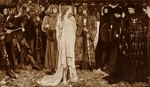 view The Penance of Eleanor [photomechanical print] digital asset number 1