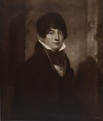 view Portrait of Himself [photomechanical print] digital asset number 1