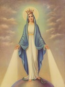 view Our Lady of Grace, [photomechanical print] digital asset number 1