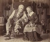 view Old Folks at Home, [photomechanical print] digital asset number 1