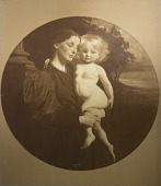 view Madonna and Child, [photomechanical print] digital asset number 1