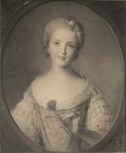 view Madame Louise, [photomechanical print] digital asset number 1