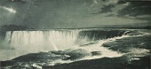 view Niagara Falls, [photomechanical print] digital asset number 1