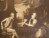 view Mr. and Mrs. Ralph Izard, [photomechanical print] digital asset number 1